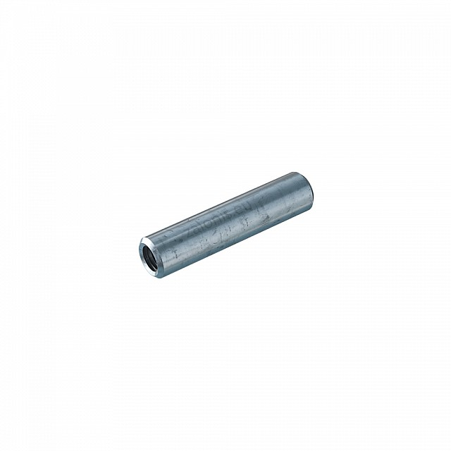 ROUND CONNECTOR M4 D.5x22mm